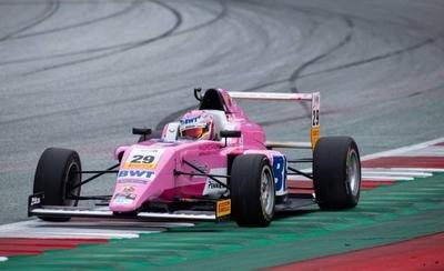 HOY / Apoyando a Joshua Duerksen: transmisión de Fórmula 4, mañana a través de GEN