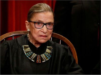 Fallece magistrada de Corte Suprema de EEUU Ruth Bader Ginsburg