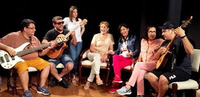 """Che Mba'epu"" gana el Premio Gardel"
