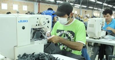 La Nación / Asepy urge al Gobierno a asistir con apoyo a empresas formales