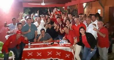 La Nación / Con presión política intentan recuperar el cemento ilegal