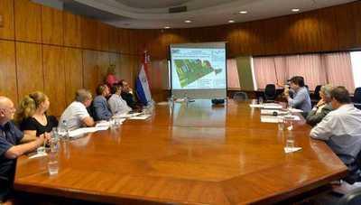 GUAHORY: CONTAMINACIÓN POLÍTICA DIFICULTA SOLUCIÓN – Prensa 5