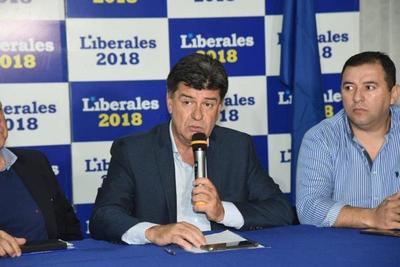 Correligionarios de Dionisio Amarilla pedirán pérdida de investidura – Prensa 5
