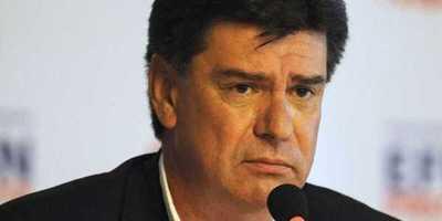 Anuncian presencia de Efraín Alegre en Coronel Oviedo – Prensa 5