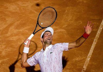 Nadal, Djokovic y Muguruza avanzan a los cuartos en Roma