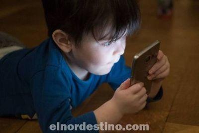 Las pantallas y los dispositivos electrónicos en la vida de los niños perjudican su desarrollo, su salud y su creatividad
