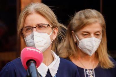 Crece el temor por Denis en manos del EPP