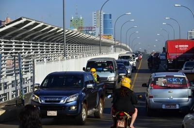 Advierten peligro sobre eventual apertura total del Puente de la Amistad