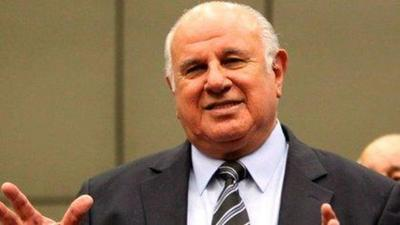Imploran liberación del exvicepresidente de la República – Prensa 5