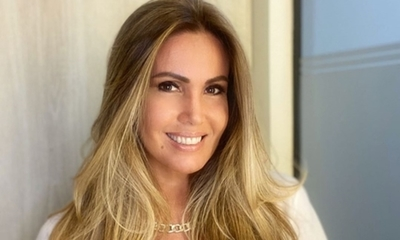"¿Un expresidente ""disfrutó"" tener a Lorena Arias de espaldas?"
