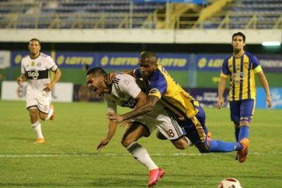 Olimpia recibe al nuevo Luqueño de Carlos Humberto Paredes