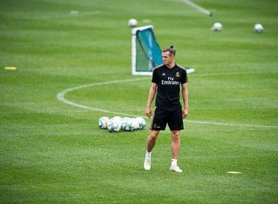 """""""No hablé con Bale"""", confiesa Zidane"""