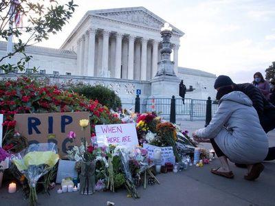 Muerte de una jueza de EEUU desata un pulso por el Supremo en plena campaña