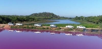 Caso Laguna Cerro: MADES sumaria a consultor ambiental