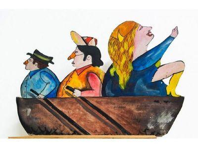 Muestra sobre la diversidad artística de Ricardo Migliorisi desde hoy en el Museo del Barro