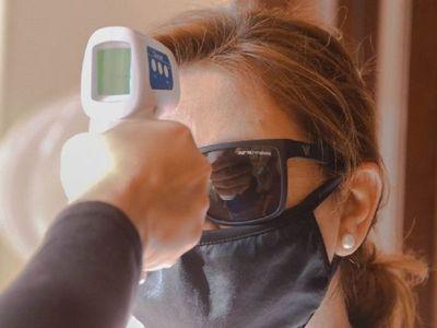"""""""Hay una ralentización de la epidemia, estamos cerca del pico"""", afirma Sequera"""