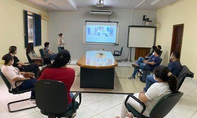 Fortalecen el Laboratorio de Biología Molecular en Alto Paraná
