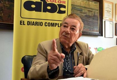 Falleció el economista, político e investigador Efraín Enriquez Gamón