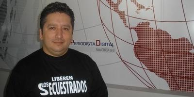 Víctima de las FARC cree que el EPP tiene aliados en el Congreso para liberar a guerrilleros