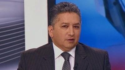"""Herbin Hoyos: """"Cuando fui rescatado de las FARC, en el enfrentamiento murieron 5 niños que estaban custodiándome"""""""