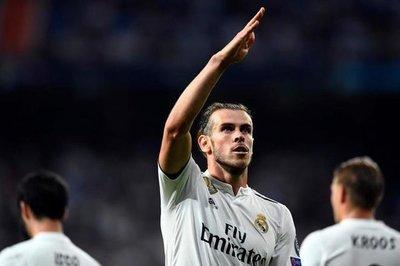 Gareth Bale deja Real Madrid y vuelve a la Premier League