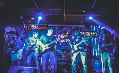"""HOY / La banda paraguaya 'Goian' presenta su """"remedio"""" en videoclip"""
