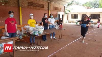 CONCLUYE CON ÉXITO LOS JUEGOS UNIVERSITARIOS SOLIDARIOS DE LA UNAE