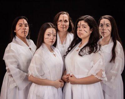 Invitan a la zarzuela paraguaya Corochiré