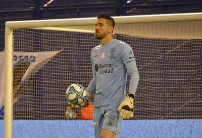Antony Silva vuelve al fútbol paraguayo
