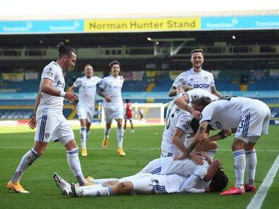 Bielsa consigue su primer triunfo en la Premier League