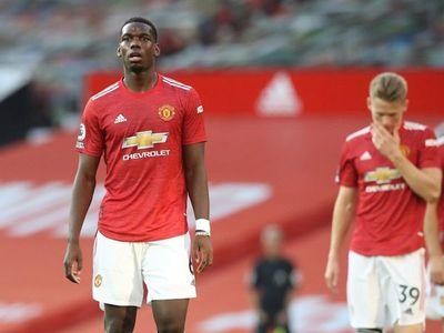 El United se estrella con el Crystal Palace en su estreno liguero