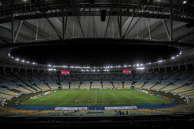Río de Janeiro anuncia el retorno de los hinchas a los estadios en octubre