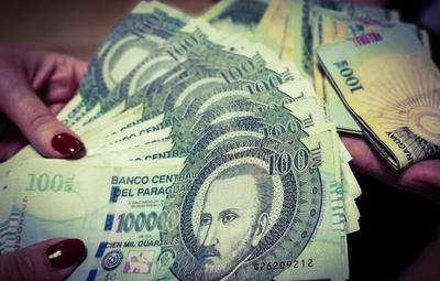 El decrecimiento económico en Paraguay sería del 2%, sostiene economista
