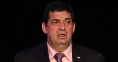 La Nación / Velázquez habla de una operación final con el aniquilamiento del EPP