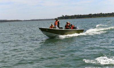 Itaipú adquirirá ocho embarcaciones para patrullaje en áreas protegidas