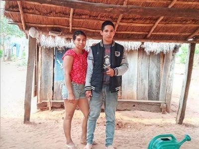 Adelio Mendoza retorna a su comunidad, pero sigue atemorizado