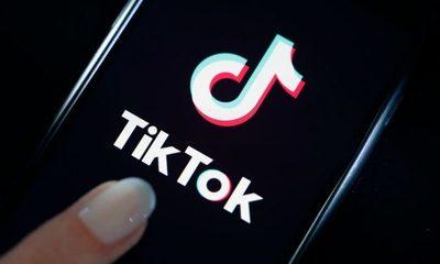 TikTok: China calificó de «intimidación» la decisión de EE.UU.