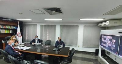 La Nación / Mayoría de entidades públicas acatan el PGN 2021