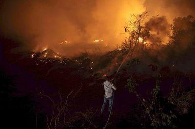 Incendios en el Pantanal, otra calamidad que amenaza el acuerdo UE-Mercosur