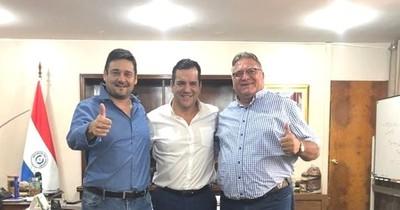 La Nación / En Caaguazú apuraron provisión para favorecer a firma vinculada a Friedmann