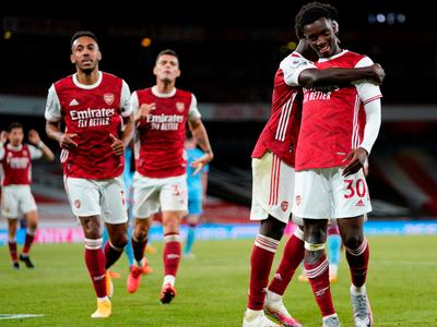 Arsenal concreta su segunda victoria consecutiva en la Premier League
