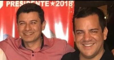 """La Nación / Denuncia contra titular del Indert """"cajoneada"""" en la Fiscalía"""