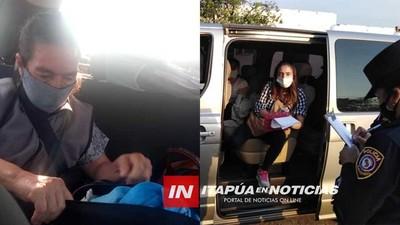 EDELIRA: YA SON MÁS DE 100 LOS COMPUEBLANOS REPATRIADOS DURANTE ESTA PANDEMIA