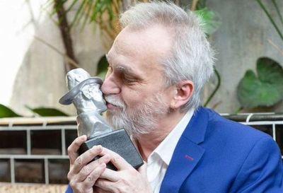 David Lebón gana premio Carlos Gardel de Oro 2020 a la música argentina