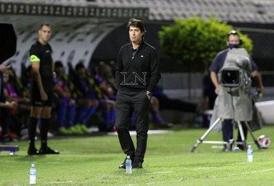 Garnero destaca el momento de la 'levantada general' del equipo
