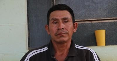 La Nación / Padre de Adelio relató detalles de lo que vivió su hijo durante el secuestro