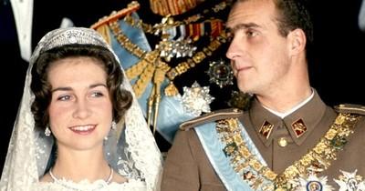 La Nación / Juan Carlos, un rey sin corona condenado a la errancia