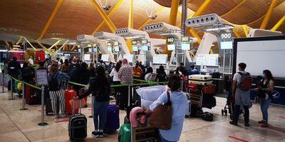 Casi 300 repatriados llegan hoy desde España