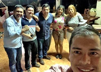 Concejales de CDE «METEN» la MANO en las arcas del municipio