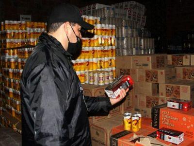 Capasu pide que  haya más imputados por contrabando
